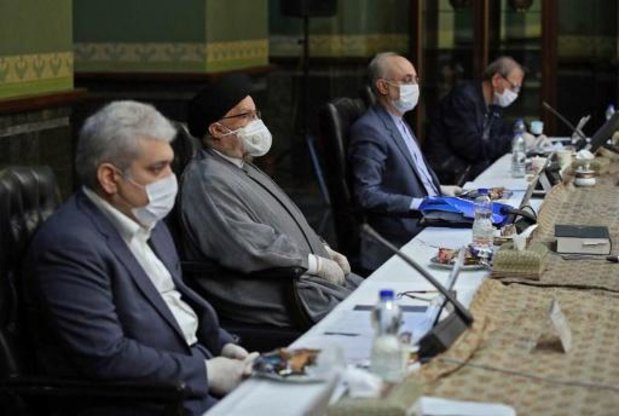 """""""Iraanse gevangenen gedood tijdens protesten voor meer bescherming tegen corona"""""""