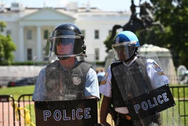 L'Australie enquête sur l'agression de reporters australiens par la police américaine