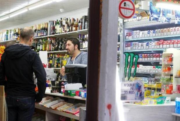 Le Conseil d'État rejette l'appel des gérants de nightshops, qui doivent fermer plus tôt