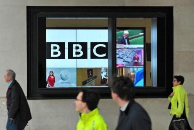 La BBC va consacrer 110 millions d'euros à la diversité