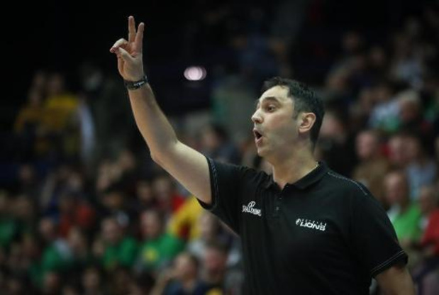 Kwal. EK basket 2022 (m) - Belgian Lions staan op één zege van EK-ticket
