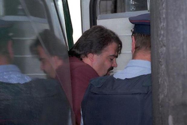 Arrestatie Cosimo Solazzo - Buitenlandse Zaken bevestigt arrestatie Solazzo