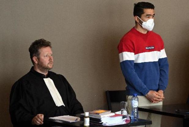Assisen Tongeren: Afghaan Zaman Amiri schuldig aan moord op kapster Negeen Reza in Hasselt