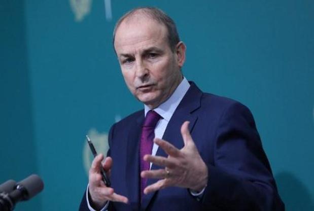 Ierland verlengt lockdown tot Pasen