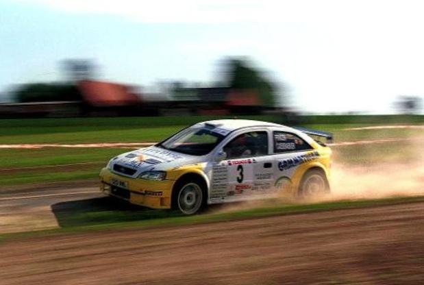 WK rally: Ypres Rally krijgt plaats in aangepaste WK-kalender voor 2021