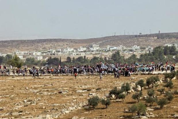 Signature d'un accord doublant la quantité d'eau fournie par Israël à la Jordanie