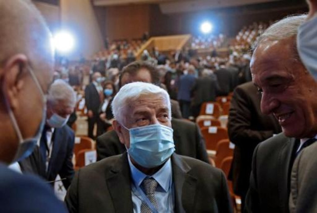 Syrische minister van Buitenlandse Zaken overleden