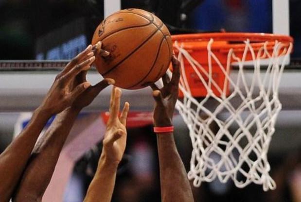 Chinese staatstelevisie blijft NBA boycotten