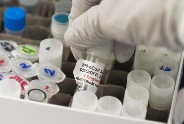 Coronavirus - Merck test vaccin in België