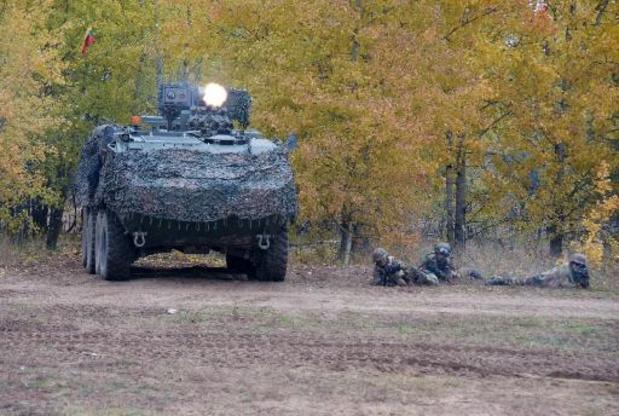 Le colonel Geeraert prend mardi le commandement de la brigade motorisée