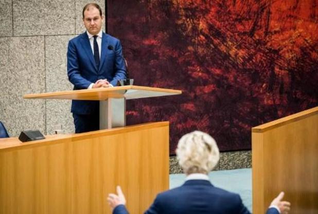 Lodewijk Asscher trekt zich terug als lijsttrekker PvdA