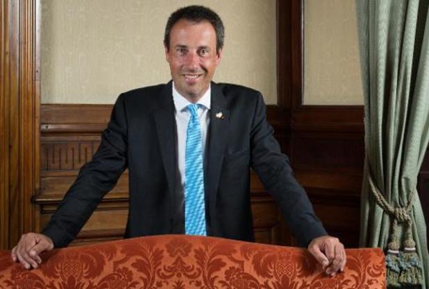 MR duidt Philippe Goffin aan als nieuwe minister van Buitenlandse Zaken en Defensie