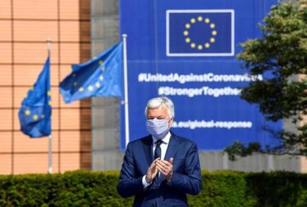 Enkel Europese grootmachten doen meer beroep op versoepelde staatssteunregels dan België