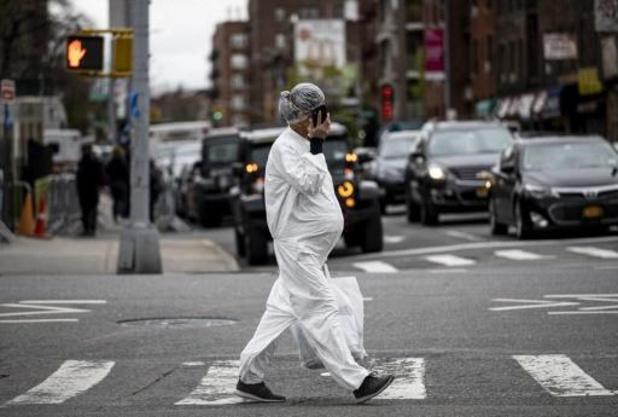 Coronavirus - New York wil vanaf vrijdag lockdownregels versoepelen