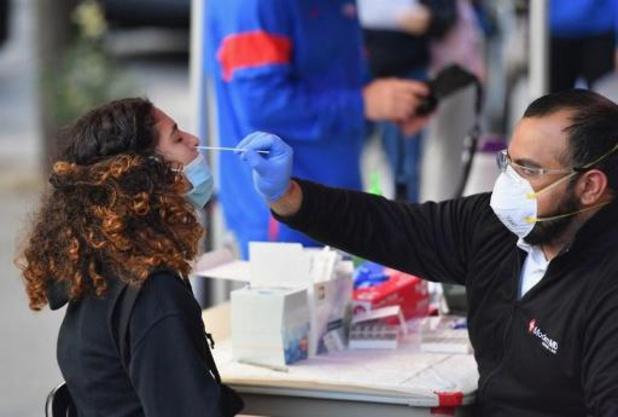 Meer dan 39 miljoen besmettingen wereldwijd