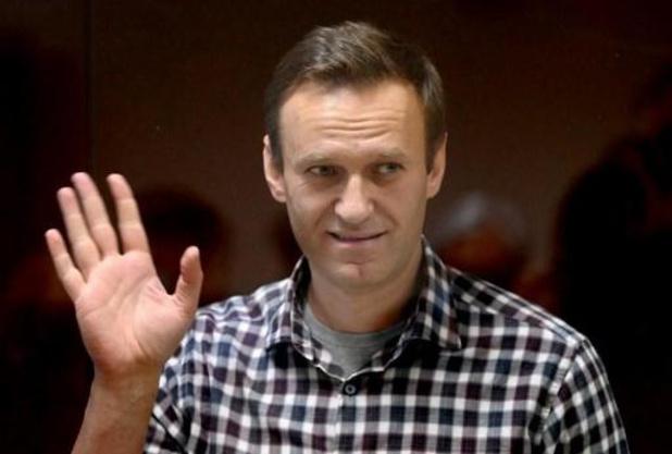 Rusland beboet Twitter voor tweets over Navalny