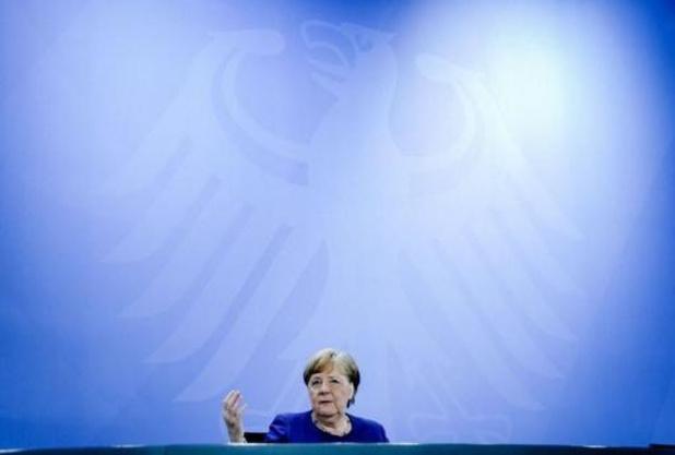 Macron en Merkel komen met herstelplan voor EU