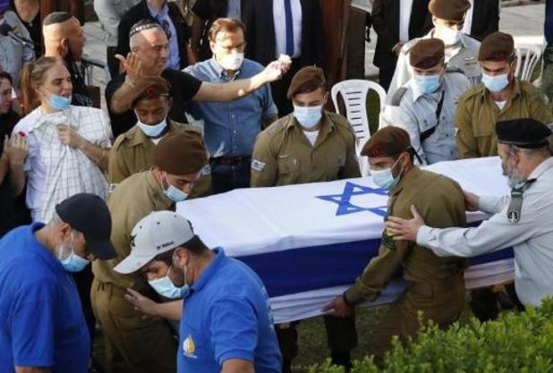 Israëlisch leger pakt verdachte op van dood soldaat