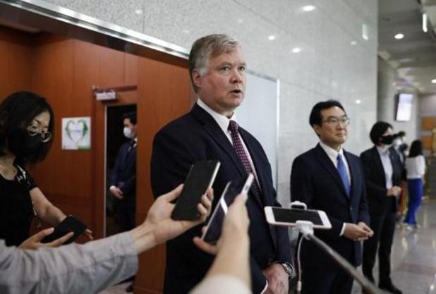 Les États-Unis restent ouverts au dialogue avec la Corée du Nord