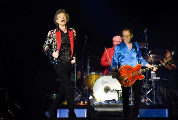Présidentielle américaine 2020 - Les Rolling Stones menacent Trump d'actions en justice pour avoir utilisé leur musique