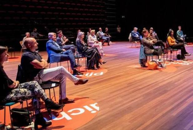 Brusselse premie van 2.000 euro voor culturele en creatieve sector geconcretiseerd