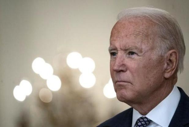 Londres veut convaincre Biden de rester à Kaboul aussi longtemps que nécessaire