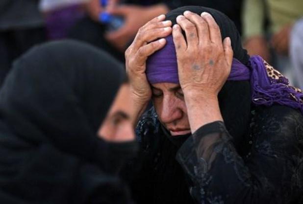 Nederlandse bom doodde in 2015 zeventig burgers in Irak