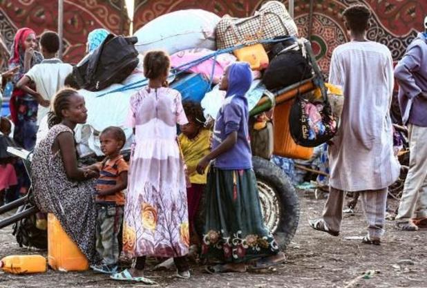 """Conflict Ethiopië: Ethiopische regering kondigt """"definitief"""" offensief aan in Tigray"""
