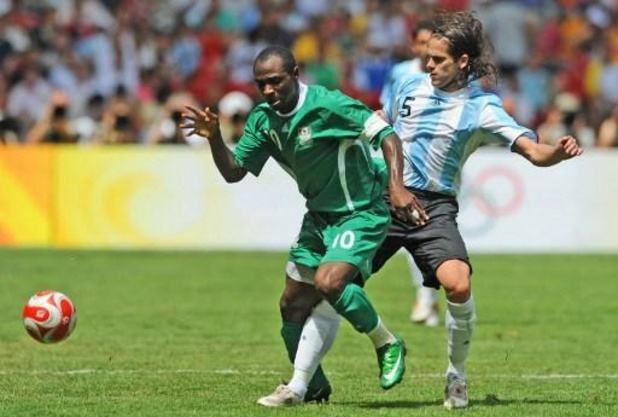 Nigeriaanse voetballer Promise sterft op 31-jarige leeftijd