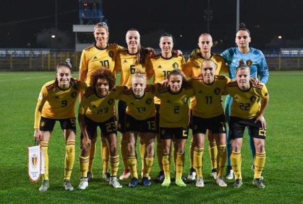 L'UEFA sur le point de reporter l'Euro féminin en 2022
