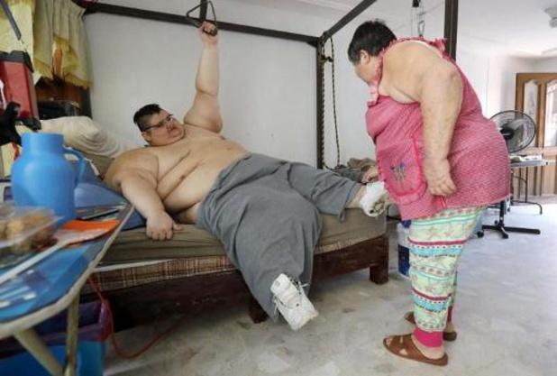 Obesitas weegt op de economie in de industrielanden