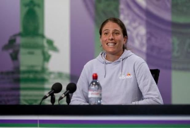 OS 2020 - Tennisster Johanna Konta kan niet naar Spelen