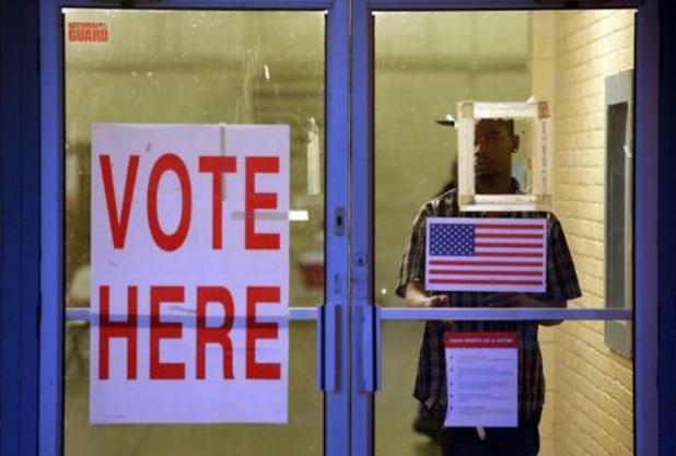 Presidentsverkiezingen VS - Biden haalt Tennessee en Oklahoma binnen, Sanders Colorado