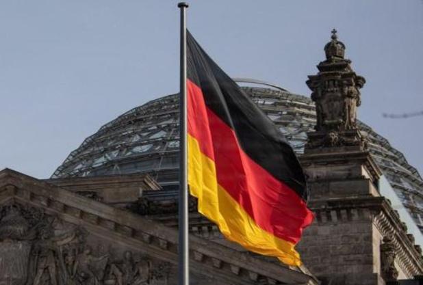 Plus important déficit budgétaire pour l'Allemagne depuis la Réunification