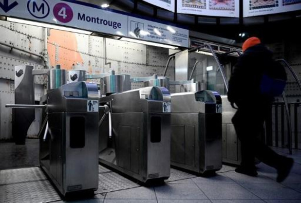 Staking brengt Franse verkeer tot stilstand