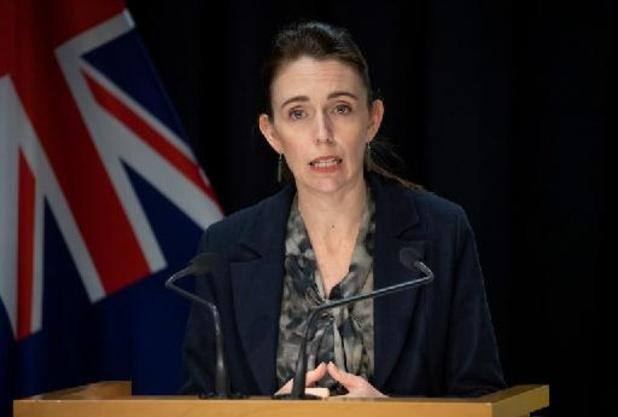 Covid: la Nouvelle-Zélande lève le confinement national sauf à Auckland