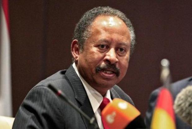 Le Premier ministre soudanais, Abdallah Hamdok, échappe à un attentat