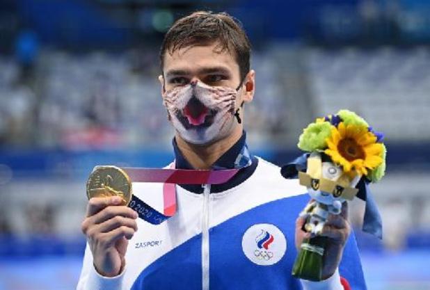 Kremlin raadt Russische atleten aan zich niets aan te trekken van dopingbeschuldigingen