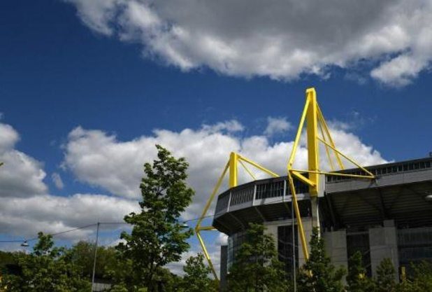 Bundesliga - Le football de retour, la Bundesliga premier championnat majeur à braver le coronavirus
