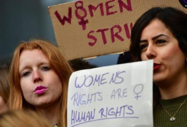 Bruxelles: la crise liée au corona a accentué l'inégalité entre hommes et femmes