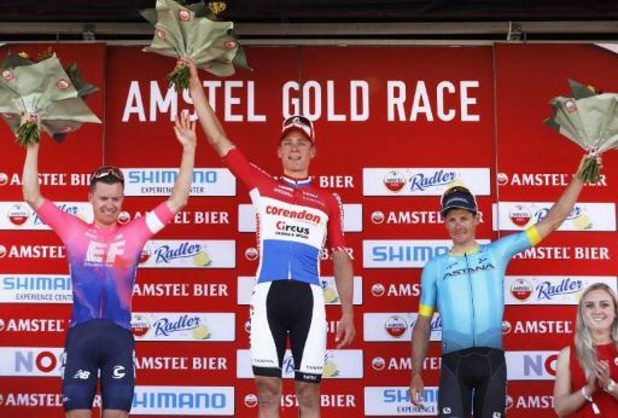 L'organisation de l'Amstel Gold Race prépare une version compacte le 18 avril