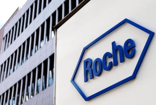 Dégénérescence maculaire: Novartis, Roche et Genentech sanctionnés pour pratiques abusives