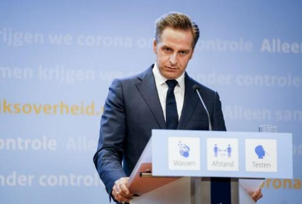 Virus verspreidt zich als olievlek over Nederland