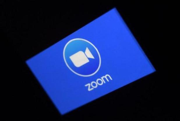 Zoom veut lever 1,5 milliard de dollars grâce à de nouvelles actions