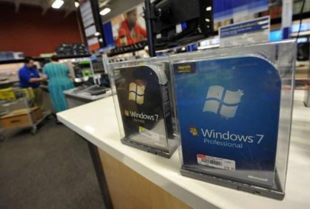 Centrum voor Cybersecurity raadt gebruikers van Windows 7 aan om snel te veranderen