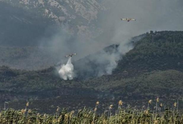 Après l'Albanie, fort séisme en Crète, pas de victime signalée
