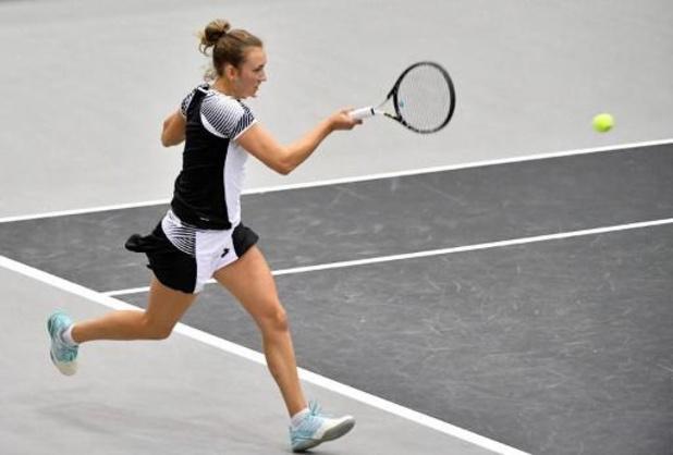 WTA - La saison 2021 du circuit féminin débutera à Abou Dhabi le 5 janvier