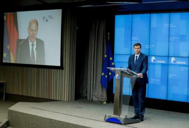 EU-landen gaan automatisch belastinggegevens van webshops uitwisselen