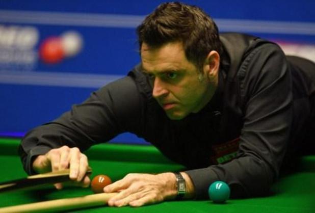 Championnat du monde de snooker - Ronnie O'Sullivan s'offre une sixième couronne de champion du monde