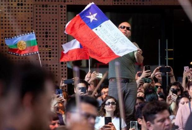 Pourquoi le Chili a-t-il toujours une Constitution héritée de la dictature ?